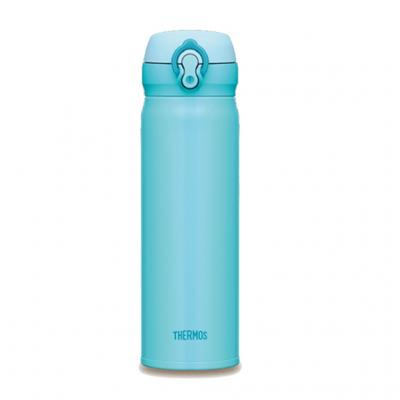Thermos JNL-502 SKY Ultra-Light One-Push Tumbler Blue