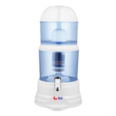 SG Doctor Water Purifier Filter