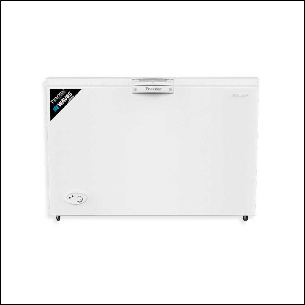 Waves 10cft-WDF310 Alpha Deep Freezer