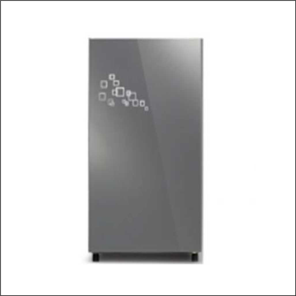 PEL PRL1400 Single Door Refrigerator