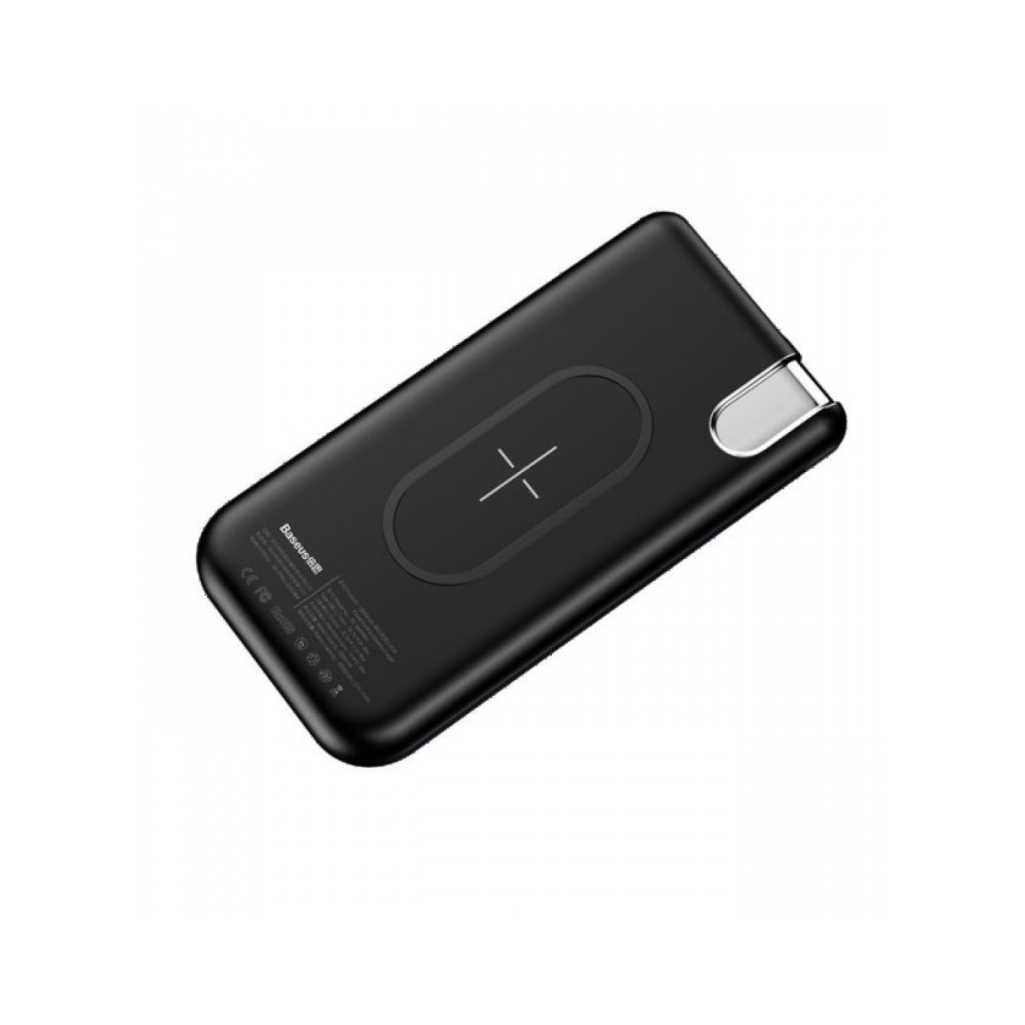 Baseus Thin Version Wireless Charge Power Bank(10000 mAh)