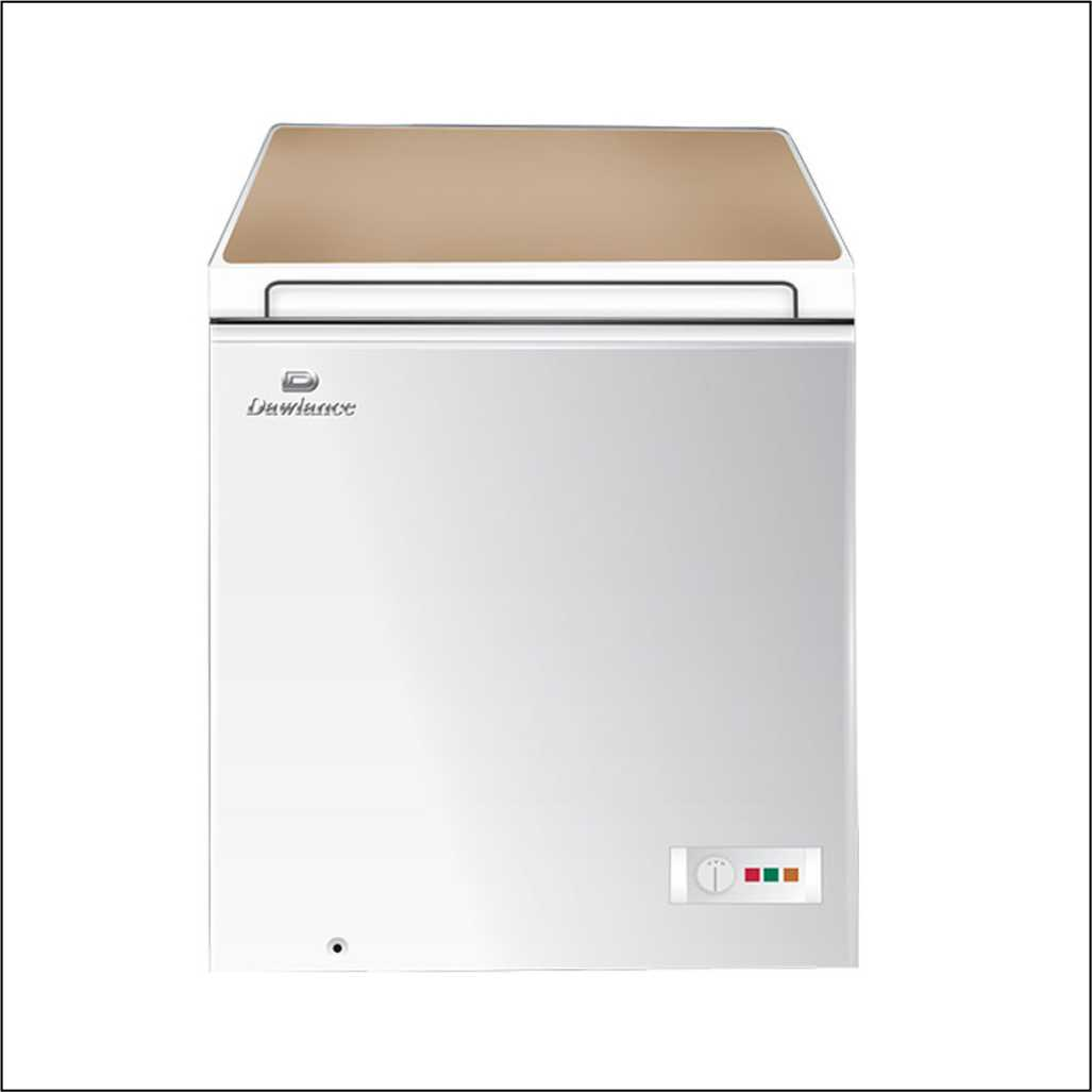 Dawlance DF-400ES Single Door Deep Freezer