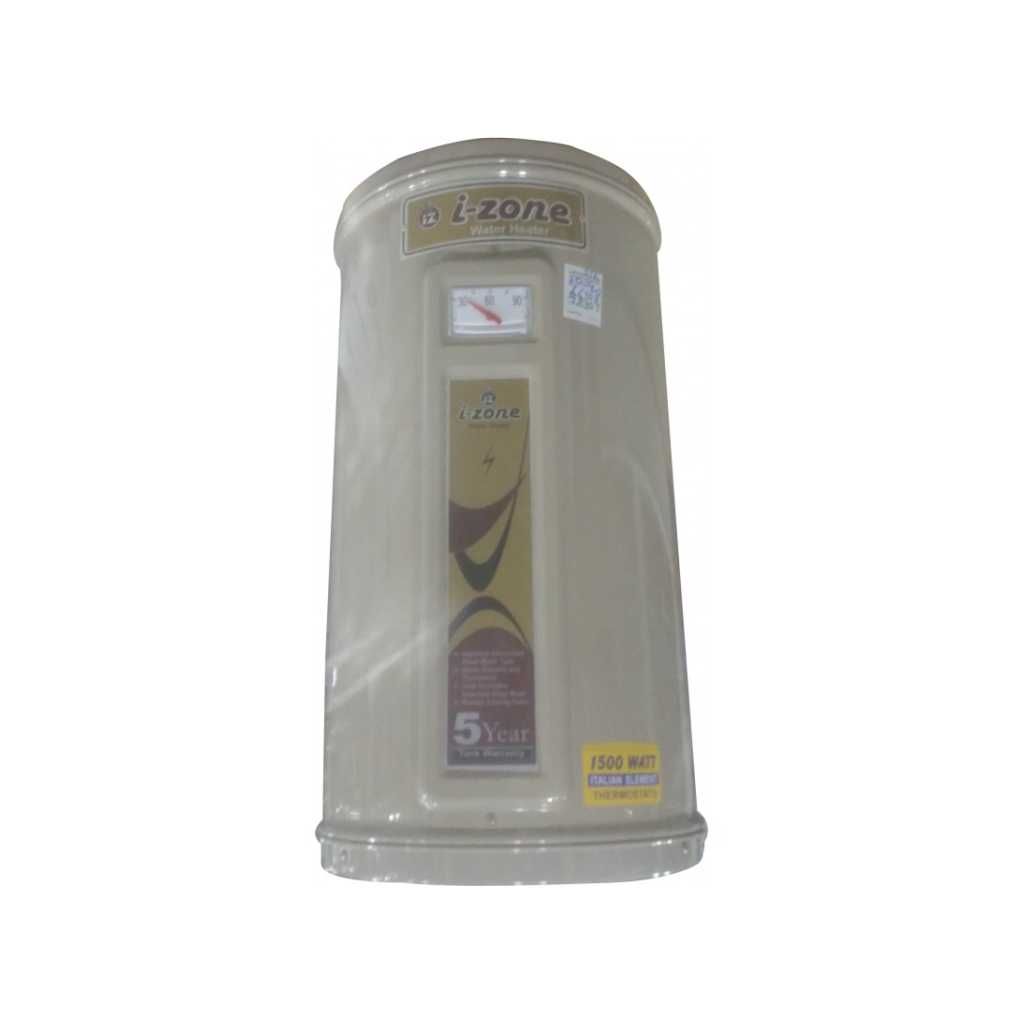IZONE Electric Water Heater 12GLN