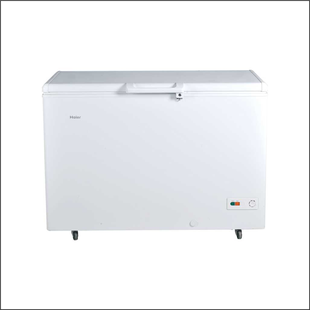 Haier Deep Freezer HDF-345 SD