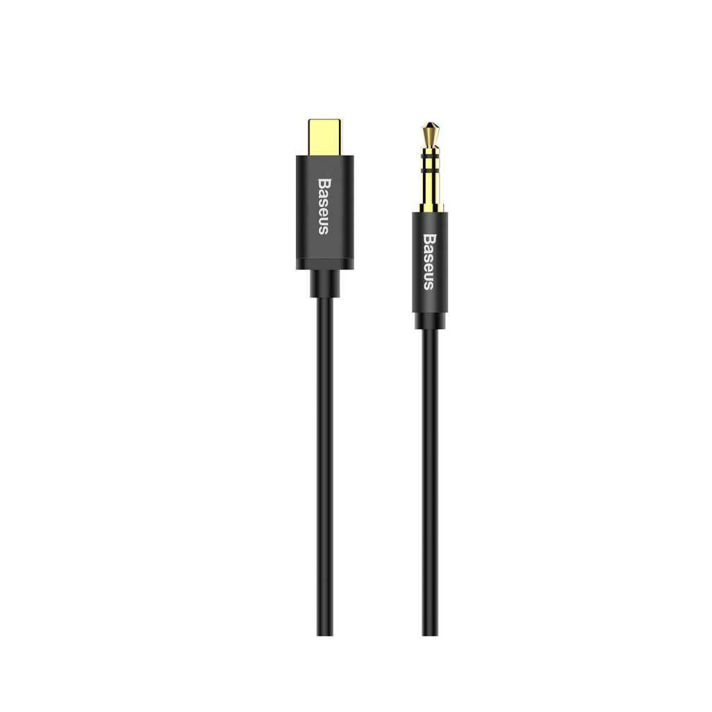 aseus Yiven Type-C male To 3.5 male Audio Cable M01