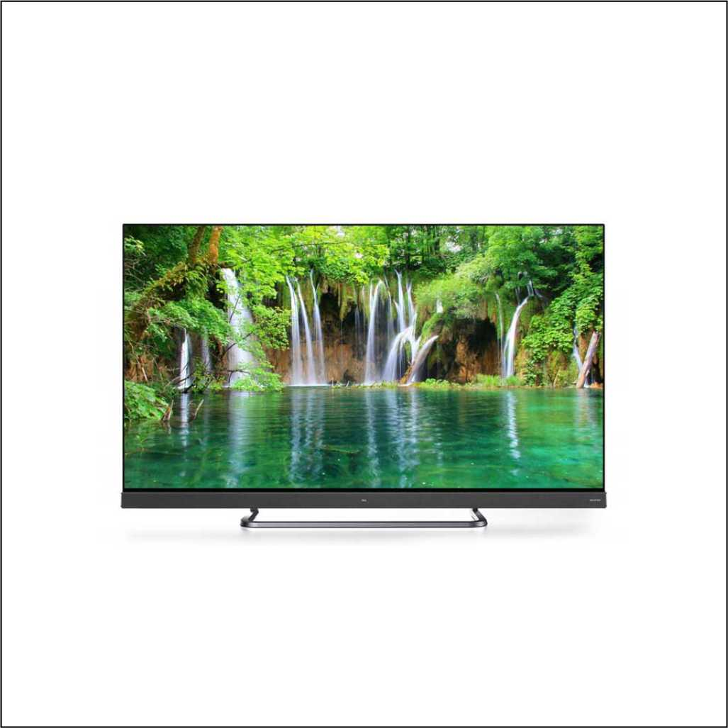 TCL 55C8 LED UHD SMART 4K ANDROID