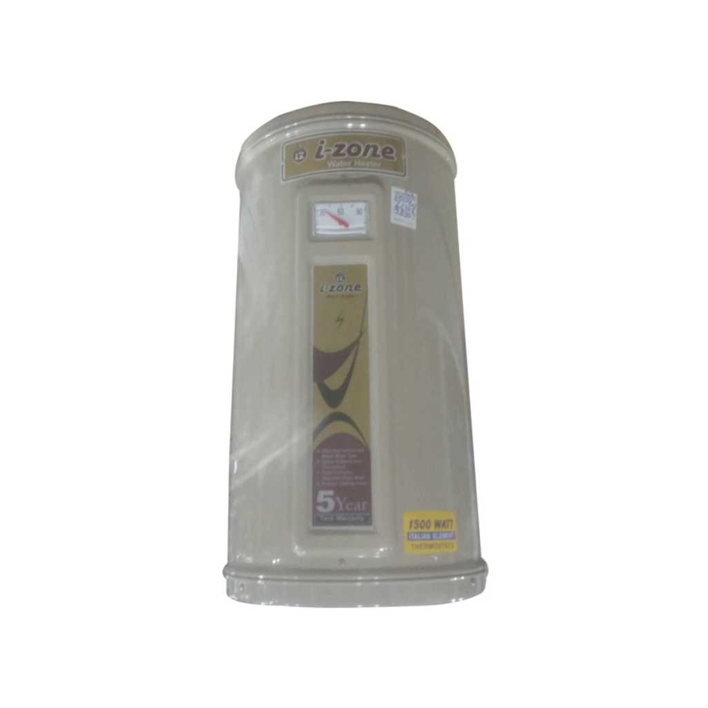 IZONE Electric Water Heater 15GLN