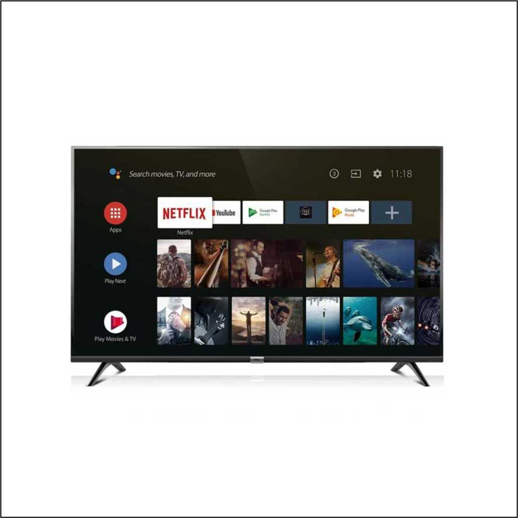 TCL 32S6500 LED ANDROID SMART 32″