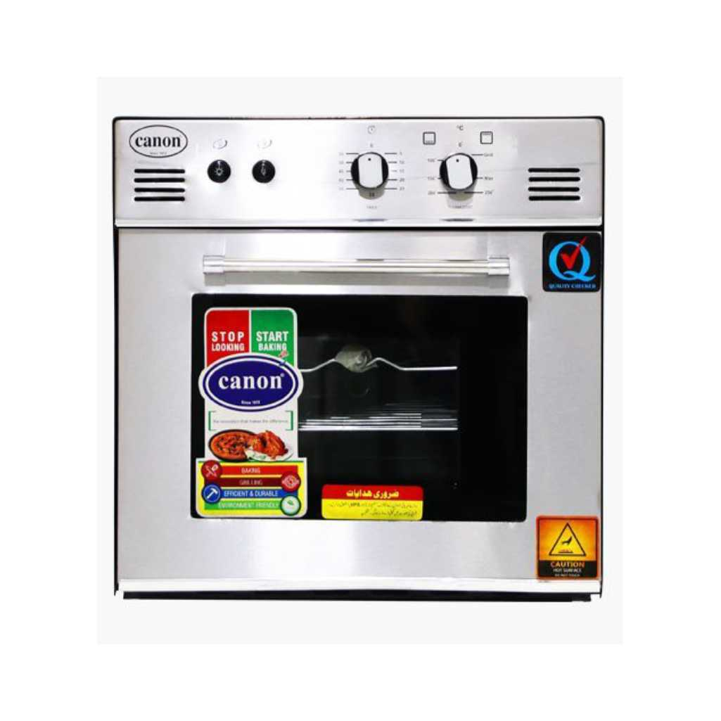 Canon Built-in Oven Bov-03