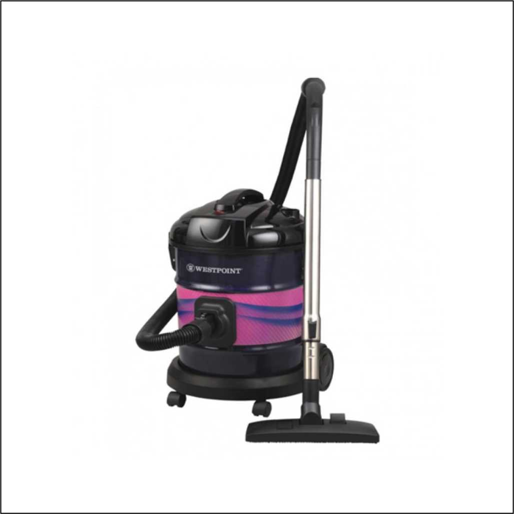 WEST POINT VACUME CLEANER WF-105